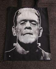 Frankenstein Tote Bag comercial Lona Handbag (Camiseta chaleco sin mangas raglán)