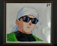 """japan Dragon Ball: Son Gohan Cel (5) """"The Great Saiyaman ver."""""""