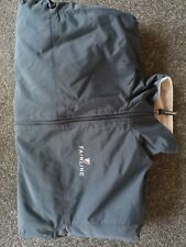 Deluxe Fairline Heavy Sailing Crew Jacket with lining S - rrp £79.99