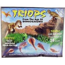 Asombroso Triops De la Edad De La Dinousarios, 80 Triop Huevos