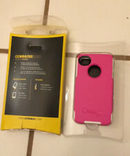 OtterBox Commuter Case iPhone 4 / 4S - Pink and white. New in box