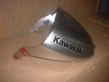 Kawasaki ZX6 ZX6RR ZX636 Fuel Tank Cover 05-06