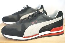 Puma TX3 TX-3 Leather Suede Unisex Adults Trainers Shoes Size UK 6 / EU 39 (MDT)
