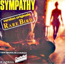 ++RARE BIRD sympathy/devil's high concern SP 1970 CHARISMA PROMO VG++