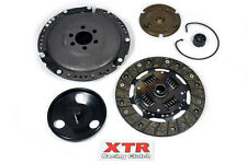 XTR RACING HD CLUTCH KIT SET 87-89 VOLKSWAGEN CARAT 1.8L 16-VALVE NON U.S. MODEL