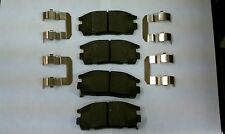 2007 2009 SUZUKI XL7 REAR BRAKE PAD SET GENUINE FACTORY OEM 55800-78J03