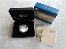 1 OZ Fine Silver 2 £ Britannia 2020 PP