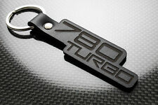 Land Rover Defender Leder Schlüsselanhänger Schlüsselring Porte-Clés 4x4 90 110