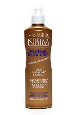 Nisim Hair and Scalp Extract - Original Formulation 8 oz Hair Loss DHT Inhibitor
