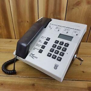 Pegasus Payphone Telecom Eireann Working Read Description See Photos Key Include