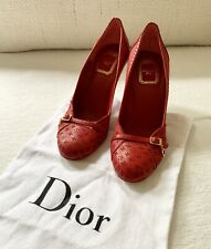 Dior Pumps 37,5 Neu