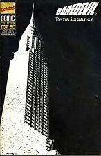 Daredevil Renaissance Collection Top BD N°38 - Lug/Semic 1995 - BE