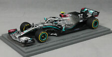 Spark Mercedes-AMG F1 W11 Barcelona F1 Test 2020 Valtteri Bottas S6451 1/43 NEW