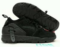 Nike Air Revaderchi ACG Mens Triple Black Trail Hiking Training AR0479-002 NIB
