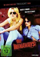 The Runaways DVD *NEU*OVP*