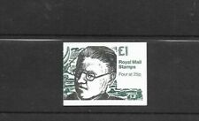 Gb 1995 Second World War #4 Folded £1 Stamp Booklet - Fh39