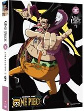 One Piece: Collection 9 [4 Discs] (2014, REGION 1 DVD New)