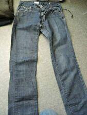 Markenjeans von Energie für Jungen 100% Cotton 28 Waist 34 Length Jeans