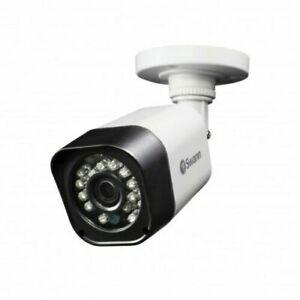 Swann PRO-T835 CCTV Bullet Camera 720P Home Security TVI AHD CVBS IR Outdoor x1