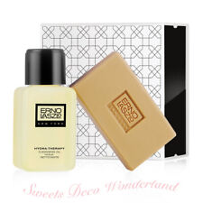 100% Authentic Erno Laszlo Hydra-Therapy Double Cleanse Travel Set Bnib