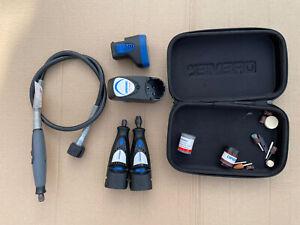 Dremel 7700 Cordless Rotary Drill Tool & 225 Flexible Shaft Spares Repairs