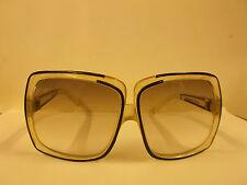 Occhiali da sole VINTAGE anni 70-80 Aldo Navarro Sunglasses Woman Lunettes