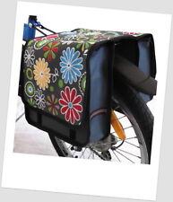 Sacs et sacoches vert pour vélo