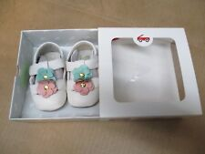 SEE KAI RUN CRB100F300 SOPHIA WHITE 6-12 MTH SIZE MED NEW  FAST/FREE SHIPPING