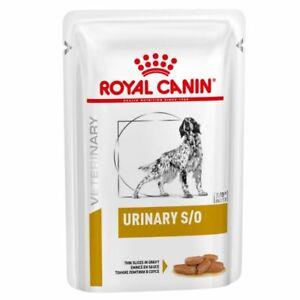 Royal Canin Veterinary Diet Dog - Urinary SO