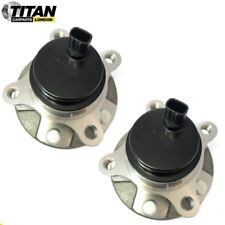 For Lexus Gs Is Mk2 Is200 Is250 4355030010 Front Right Pair Hub Wheel Bearing 2X