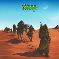 SLEEP - DOPESMOKER (RE-EDITION)  CD NEU