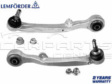 FOR BMW 6 7 SERIES E63 E64 E65 2 FRONT LOWER LEFT RIGHT TRACK CONTROL ARM ARMS