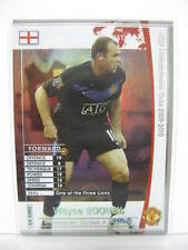 WCCF 09-10	ENS	Wayne	Rooney	Manchester United	Englamd	One of the Three Lions