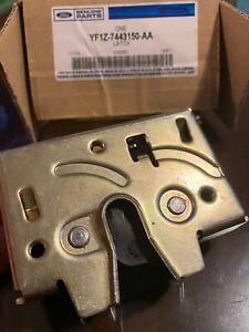 Ford Taurus Mercury Sable Wagon Trunk Latch YF1Z-7443150-AA OEM
