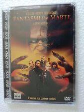 DVD JEWEL CASE SEALED FANTASMI DA MARTE