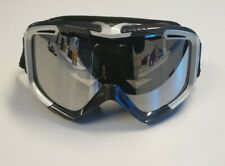 Bombardier/SkiDoo Snowmobile goggles BPR