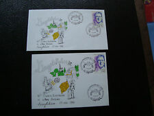 FRANCE - 1 enveloppe 1 carte 22/4/1990 (cy45) french