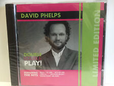 Life is a Church / The Voice (Double Play) - David Phelps (2CD, 2013, Word)