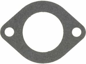For 1978-1990 Plymouth Horizon Thermostat Gasket Victor Reinz 68896VW 1979 1980