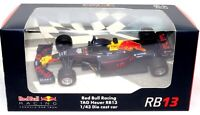 Red Bull Racing TAG Heuer RB13 1/43 Diecast F1 Car