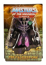 MASTERS OF THE UNIVERSE Classics_THE FACELESS ONE figure_ExclusiveLimitedEdition