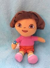 Dora the Explorer 21cms Soft Toy Plush