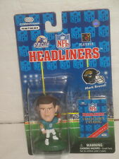 1997 MARK BRUNELL JACKSONVILLE  JAGUARS ACTION FIGURE NFL HEADLINERS CORINTHIAN
