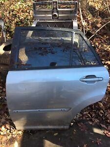LEXUS RX330 REAR DOOR DRIVER SIDE 2005