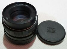Helios 44M 2/58 Russian lens for M42 mount SLR Zenit Praktica Pentax camera 7683