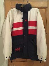 Vintage Helly Hansen Jacket Not Stone Island Supreme