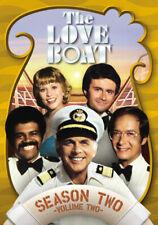 The Love Boat: Season 2, Volume 2 (DVD,2009)