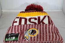 New Era Onfield NFL17 Washington Redskins Bobble Sombrero De Esquí-Multi Color (BNWT)