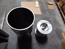 Case IH A153638 Cylinder Sleeve Kit Piston P/N A166122 Genuine New