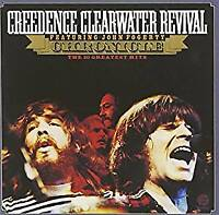 Creedence Clearwater Revival - Chronicle 20 Hits NEW CD